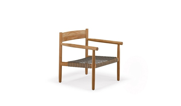 Dedon - Tibbo fauteuil - vulcano - 1