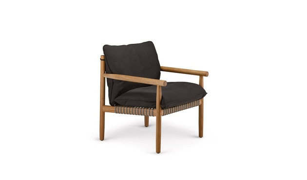 Dedon - Tibbo fauteuil - vulcano - 2