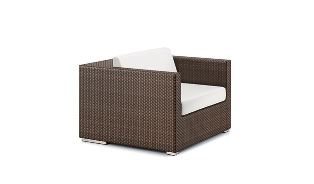 Dedon - Lounge Sessel - java - 1