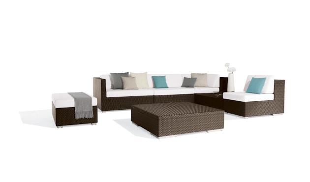 Dedon - Lounge Sonnenliege - bleach - 3