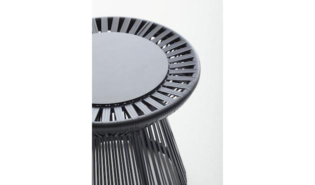 Dedon - Cirql Beistelltisch mit Tischplatte - 2