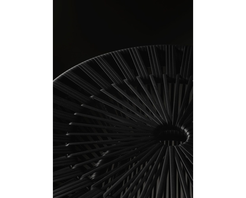 Dedon - Cirql Armchair - onyx/carbon - 2