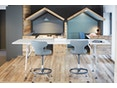 Vitra - Ad Hoc High Meeting Table - 8