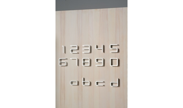 Entrance Hausnummer