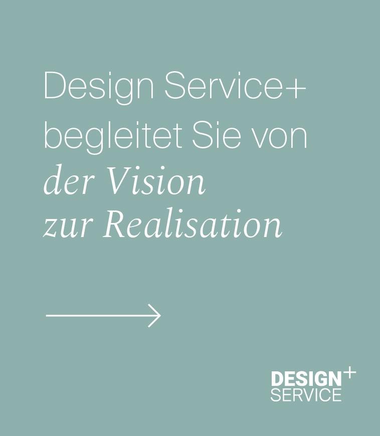 Design Service Plus Highlightbanner
