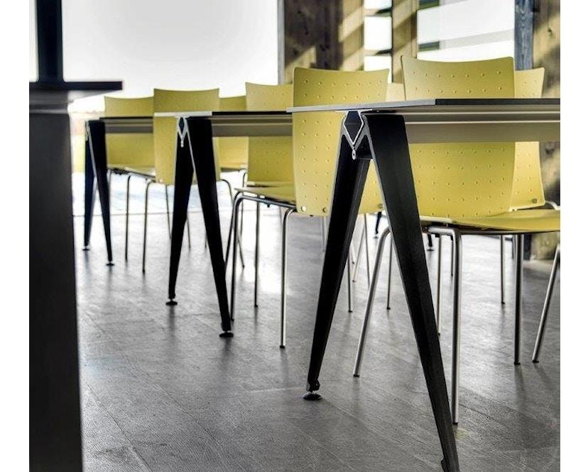 Randers + Radius - GRIP Meeting 179 x 108 cm - schwarz - 8