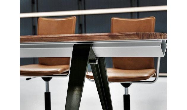 Randers + Radius - GRIP Basic Tisch - 179 x 80 cm - schwarz - 7