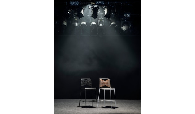 Design House Stockholm - Torso Bar- Stuhl - 2