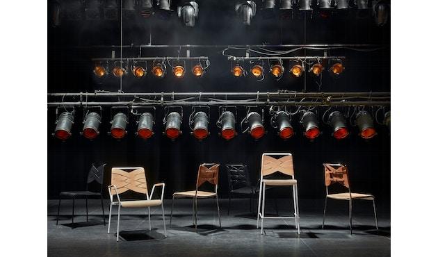 Design House Stockholm - Torso stoel - 2