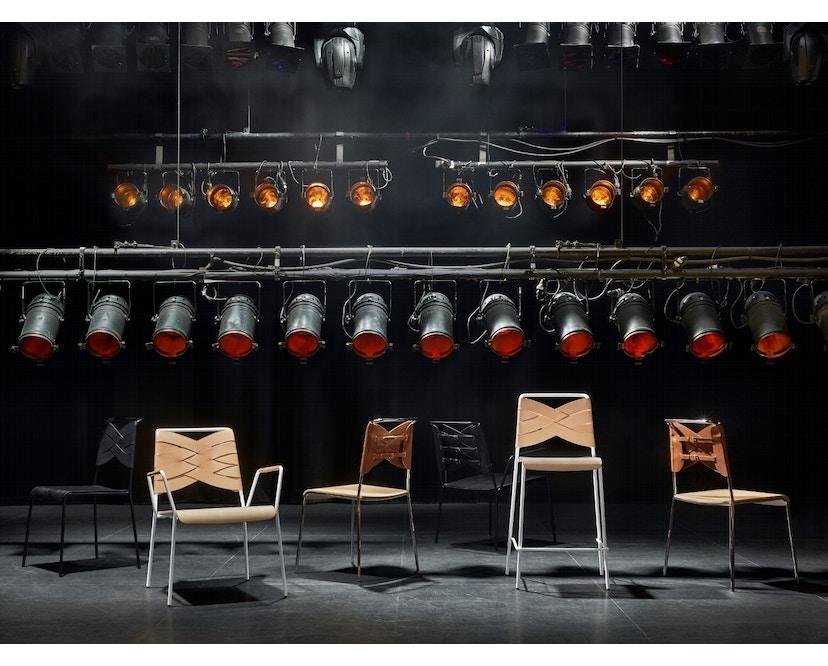Design House Stockholm - Torso Stuhl - 2