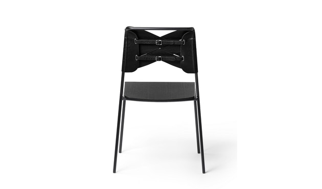 Design House Stockholm - Torso Stuhl - schwarz/ schwarz - 4