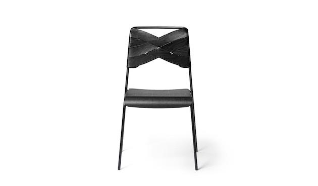 Design House Stockholm - Torso Stuhl - schwarz/ schwarz - 1