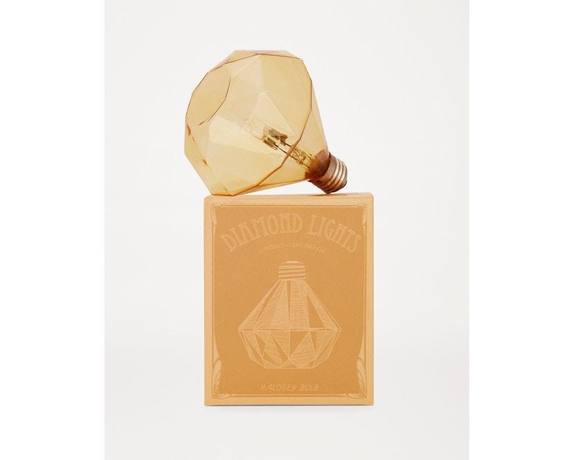 Diamond Glühbirne - cognac Frama Eric Therner