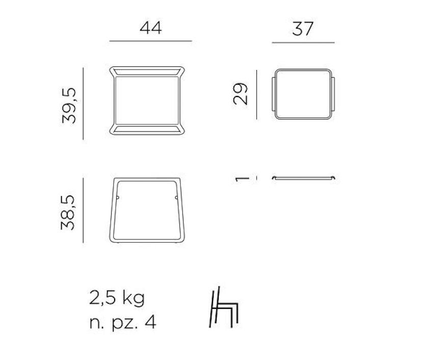 Nardi - Pop Tisch - 3