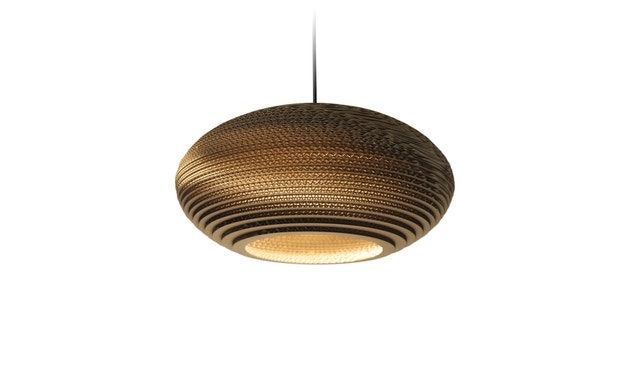 Graypants - Disc hanglamp - Ø 43 cm - 1