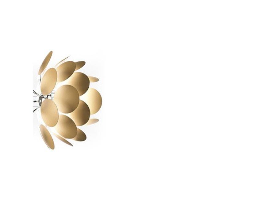 Marset - Discoco A wandlamp - mat beige - 1
