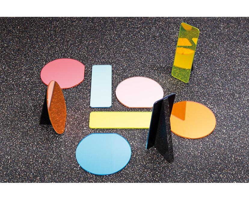 Pulpo - OLIVIA Tischspiegel - 2