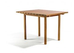 Skargaarden - Djurö Tisch M - 1