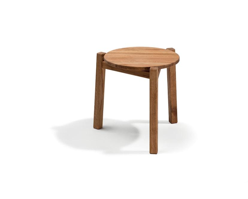 Skargaarden - Djurö Tisch rund - 1
