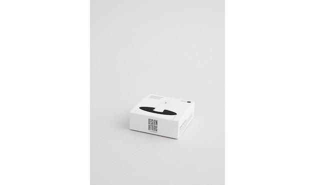 DESIGN LETTERS - Kerzenhaltereinssatz für Personal Porzellanbecher - 3