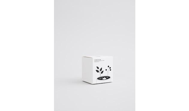 DESIGN LETTERS - Blumenhaltereinsatz für Personal Porzellanbecher - 5
