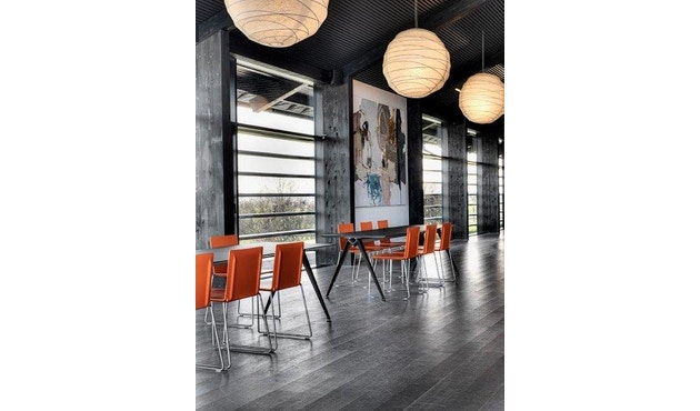 Randers + Radius - GRIP Meeting 179 x 108 cm - schwarz - 10