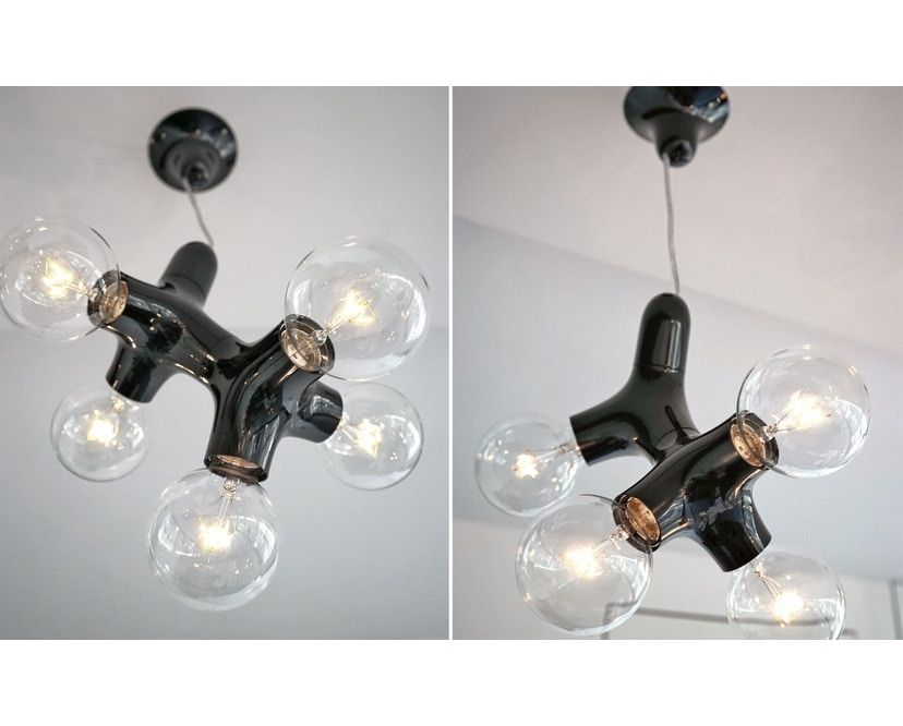 Next - DNA Double hanglamp - 6