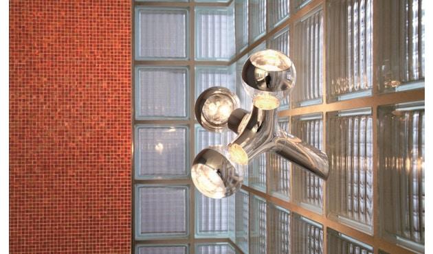 Next - DNA wand- en plafondlamp - 3