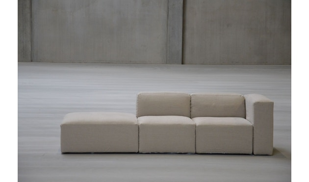 Jan Kurtz - Donna Loungesofa - sand - Sitzelement - 3