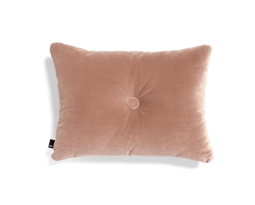 HAY - Dot Kussen Soft - roze - 1
