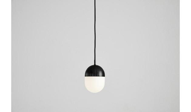 Woud - Dot pendellamp - 50 x 50 cm - zwart - 2