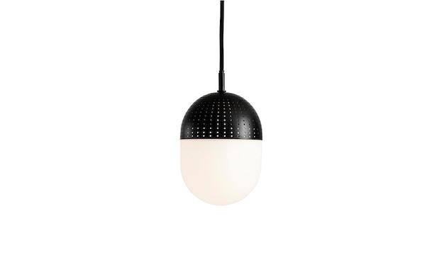 Woud - Dot pendellamp - 50 x 50 cm - zwart - 1