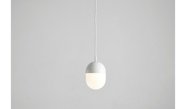 Woud - Dot Pendelleuchte - White - M - 2