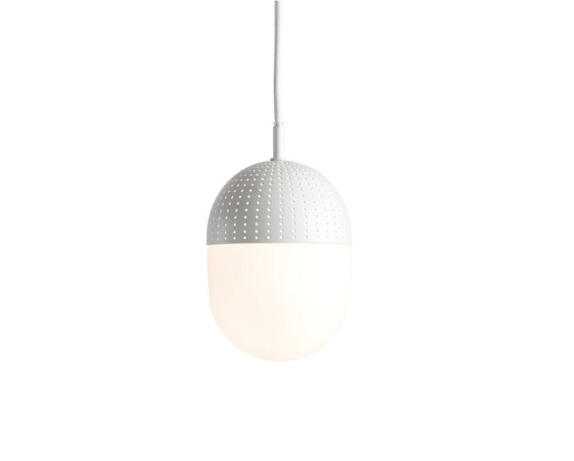 Woud - Dot Pendelleuchte - White - M - 1