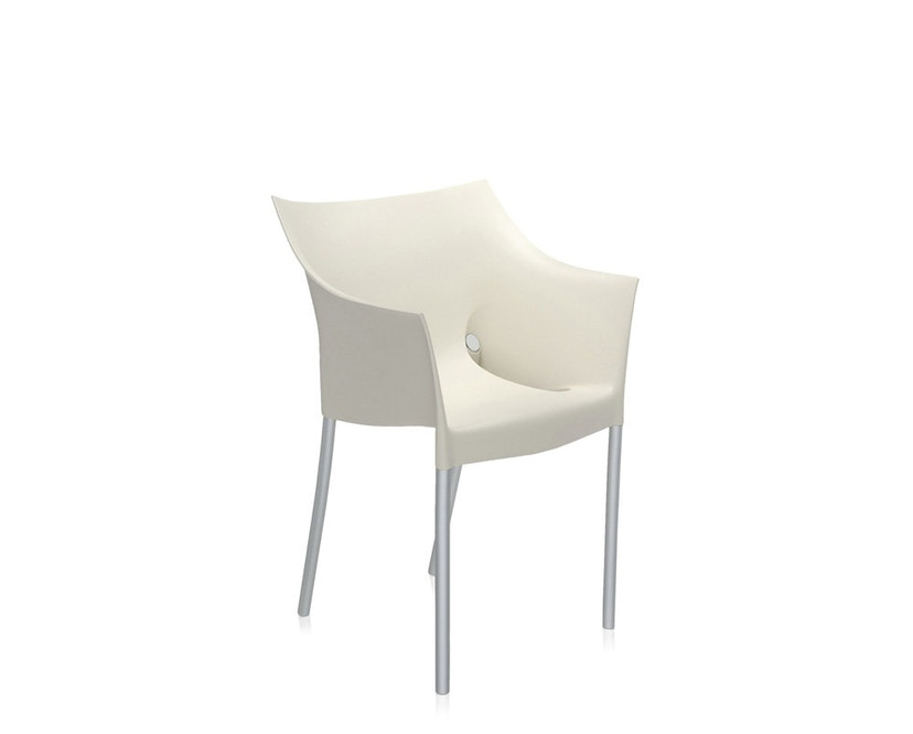 Kartell - Dr. NO stoel - waswit - 3