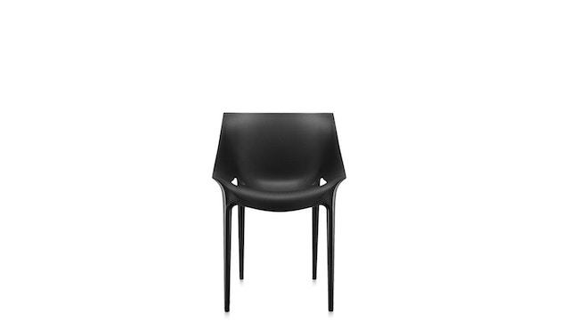 Kartell - Dr. YES stoel - zwart - 6