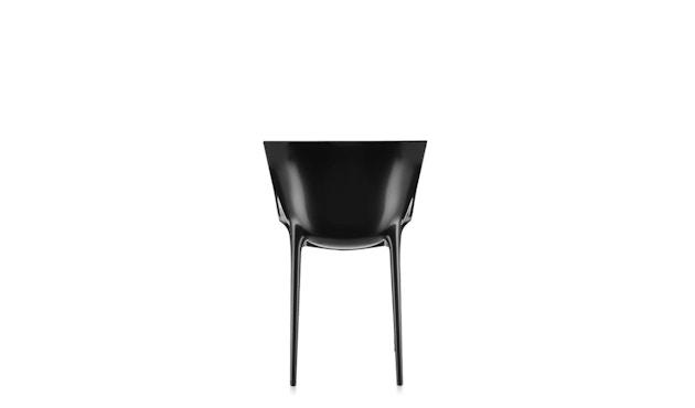Kartell - Dr. YES stoel - zwart - 4