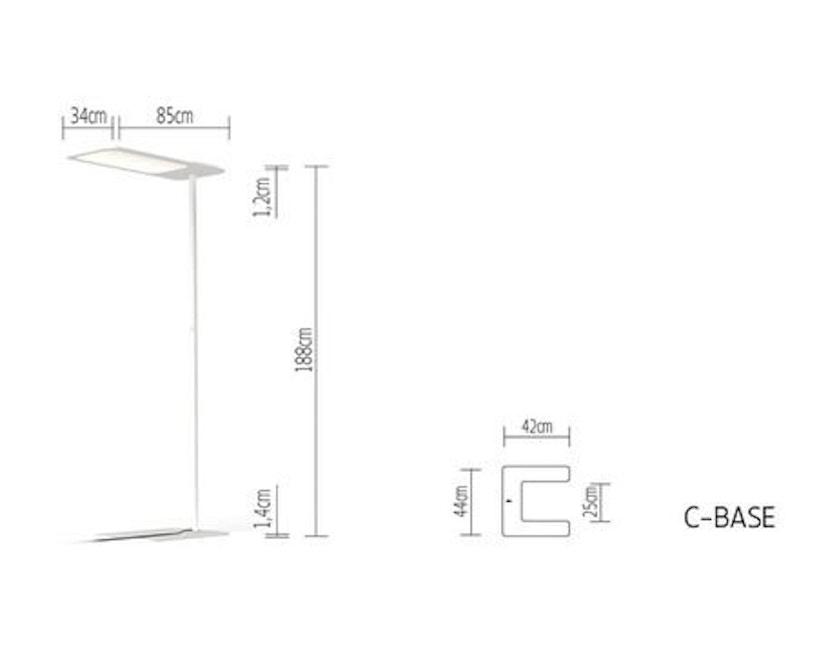Tobias Grau - XT-S One Floor - weiß - 3