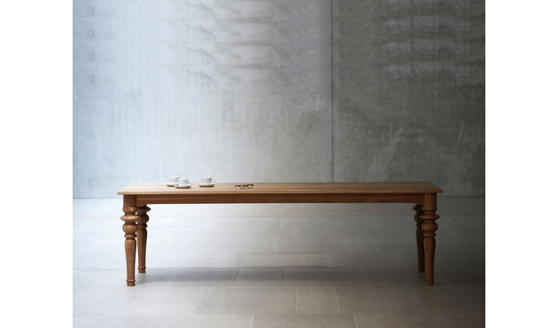 Jan Kurtz - Drexler Tisch - 210 cm - 3