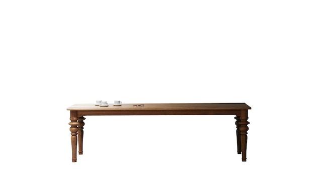 Jan Kurtz - Drexler Tisch - 210 cm - 1