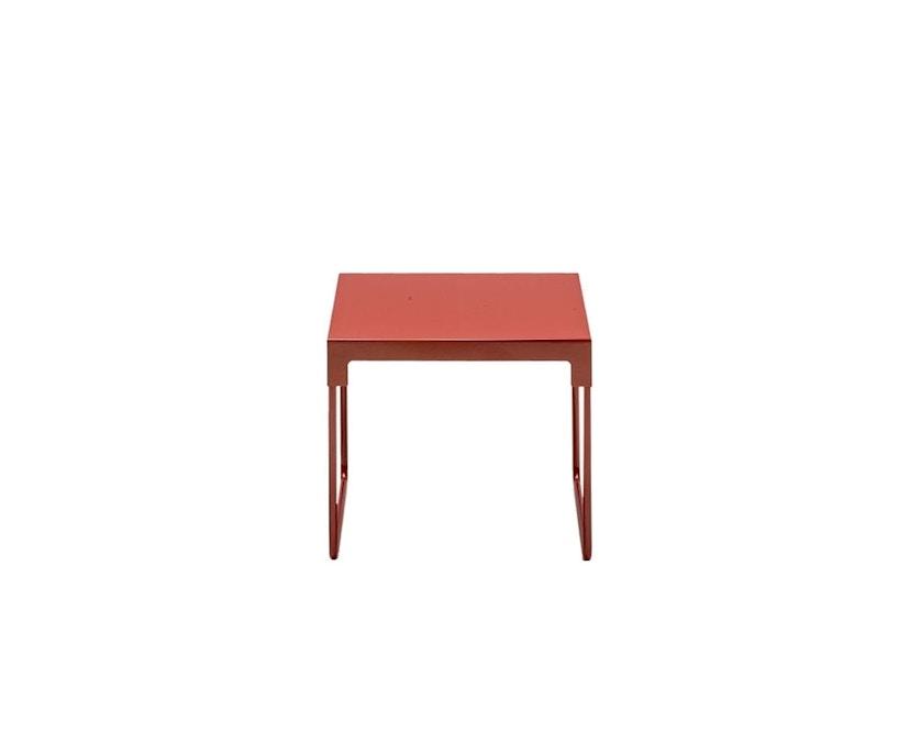 Driade - MINGX Outdoor tafel S - oranje - 1