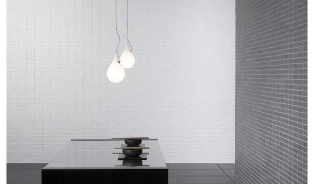 Next - Liquid Light Drop LED Pendelleuchte xs single - 8