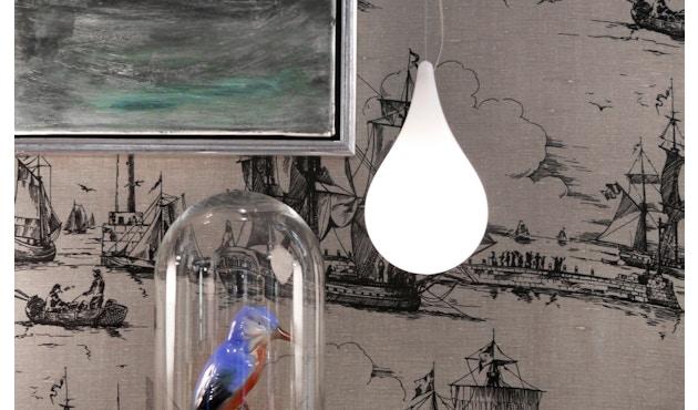 Next - Liquid Light Drop LED Pendelleuchte xs single - 6