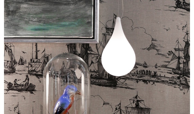 Next - Liquid Light Drop LED hanglamp xs single - 6