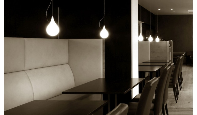 Next - Liquid Light Drop LED hanglamp xs single - 5