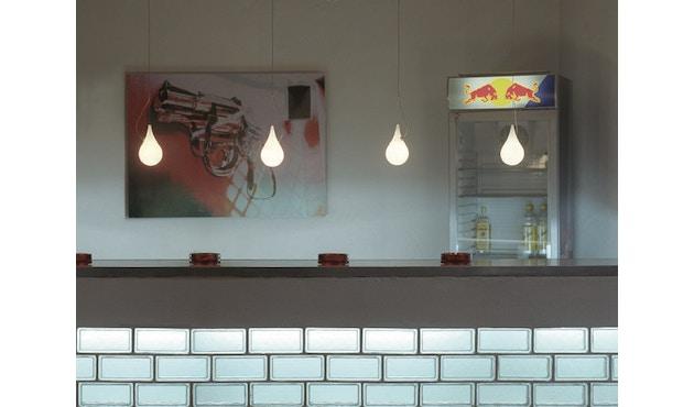 Next - Liquid Light Drop LED Pendelleuchte xs single - 3
