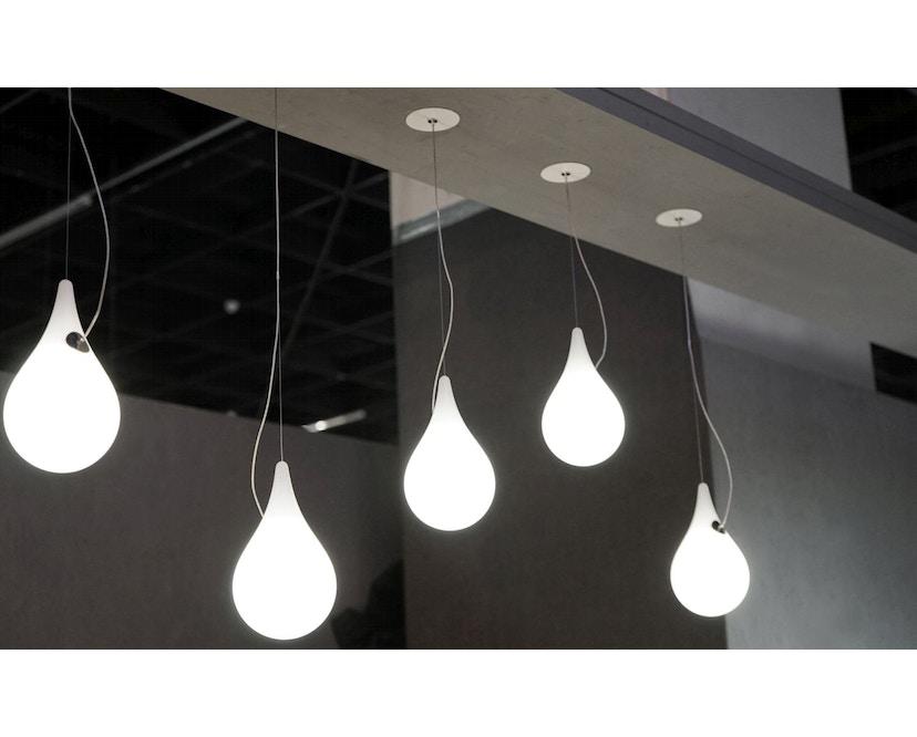 Next - Liquid Light Drop LED Pendelleuchte xs single - 4
