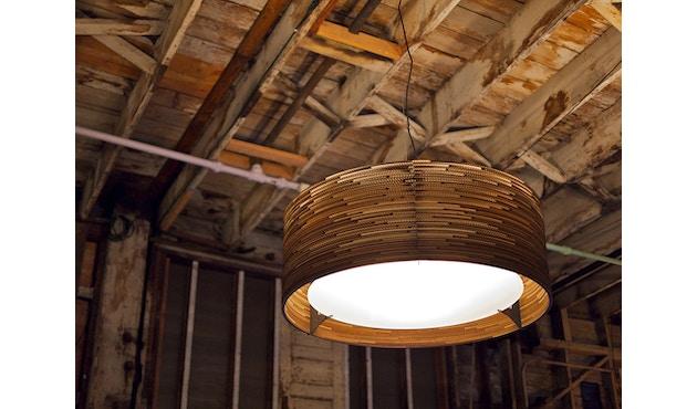 Graypants - Drum hanglamp - Ø 45 cm - 3
