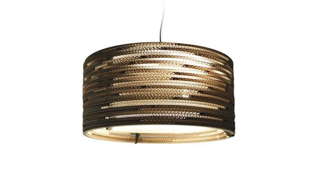 Graypants - Drum hanglamp - Ø 45 cm - 1