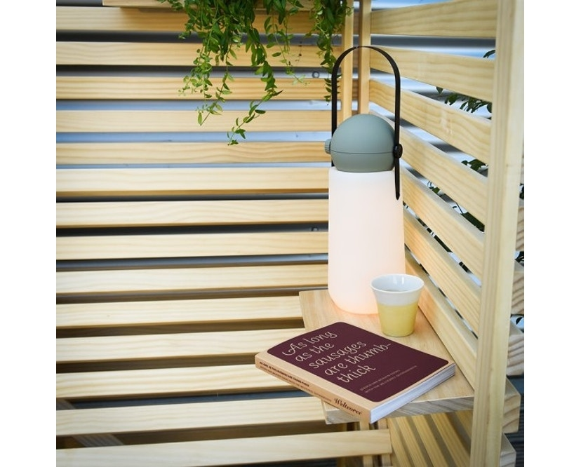 Weltevree - Patio High Back Shelf Wandregal - 4